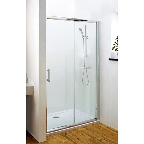 Sliding door 1200mm for 1200mm shower door sliding