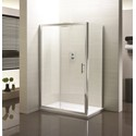 Hapi6 Sliding Door - 1100mm